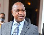 Nchi za EU zatakiwa kuondoa vikwazo Burundi