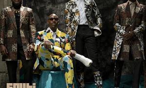 Sauti Sol wairudisha tour yao nchini Uingereza, watangaza tarehe za shows