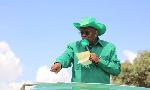 Rais Magufuli aagiza Mwalimu Mkuu shule waliofariki wanafunzi 10 aachiwe (+video)