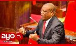 Nape Nnauye Bungeni leo