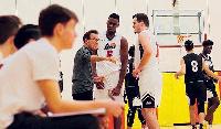 Mtanzania aisogelea rekodi ya Hasheem NBA