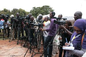 Tanzania Yang'ara Ulimwenguni Uhuru wa Kujieleza
