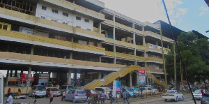 Machinga 500 K'koo kuhamia Machinga Complex
