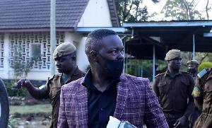 Lengai Ole Sabaya, aliyekuwa Mkuu wa Wilaya ya Hai
