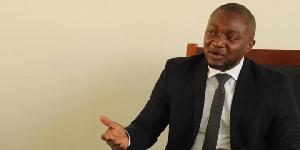Waziri wa Nchi, Ofisi ya Rais, Utumishi na Utawala Bora, Mohamed Mchengerwa