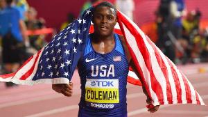 Coleman afungiwa  miaka mitatu