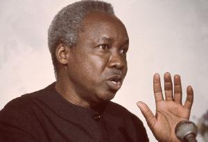 Miaka 59 ya Uhuru na wimbo Tazama ramani