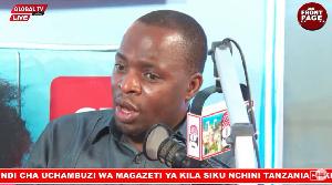 Msemaji Mkuu Wa Serikali