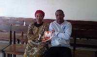 Shamim na mumewe kusomewa maelezo ya mashahidi