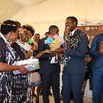 Bashungwa: Serikali kuhakikisha wasanii wananufaika na kazi zao