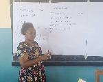 Wanawake wafugaji wapewa mafunzo mabadiliko tabia nchi