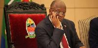 Magufuli atuma pole kifo cha Mbunge