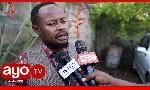 Mdogo wa marehemu fredwaa aliyekuwa akimuendesha asimulia ajali ilivyokuwa (+video)