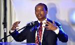 Infantino adaiwa kupambana kumng'oa Ahmad Ahmad CAF