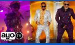 Video: Koffi Olomide akitumbuiza wimbo wa Diamond kwa mara ya kwanza akiwa Bongo
