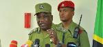 56 washikiliwa na Jeshi la Polisi tuhuma wizi wa magari, pikipiki