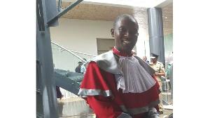 Sifa zilizombeba Jaji Siyani kuwa Jaji Kiongozi