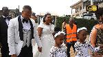 Usiyoyajua Kuhusu Ndoa ya Mtanzania na Mtoto wa Nabii Joshua