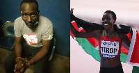 Mshukiwa mkuu wa mauaji ya mwanariadha Agnes Tirop akamatwa