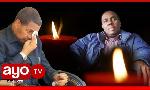 Ridhiwani azungumzia hali ya kaka yake kabla ya kifo (+video)