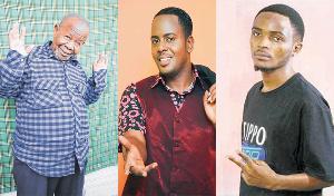 NO AGENDA: Hivi Kanumba, Ngwair, King Majuto ndio wamekufa kiukweli?