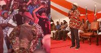 Raila Odinga apewa ulinzi wa maafisa wa GSU