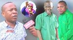 Live: Steve Nyerere Anavunja Ukimya, Bifu Na Polepole