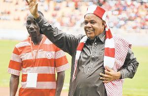 UCHAMBUZI: Simba Day ni ishara ya uadilifu wa Mzee Hassan Dalali