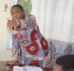 Watumishi 5 afya  wasimamishwa kupisha uchunguzi