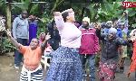Anayedaiwa kubomoa nyumba ya ndugu yake, achomewa nyumba (+video)