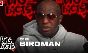 Birdman afunguka kiasi cha fedha anachoingiza kwa mwaka