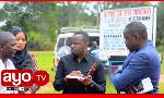 VIDEO:DC Nikk wa Pili kazi imeanza, aanza kukagua Miradi mbalimbali