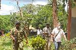 Mzungu na Mkewe Watupwa Jela Miaka 30 kwa Kulima Bangi