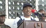 Rais Mwinyi aongoza mamia ya watu, Kikeke, Salama Jabir, Zanzibar Marathon