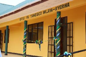Waziri Mkuu akataa kuzindua ofisi za Tanesco