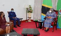 Tanzania kushirikiana na UNEP kutunza mazingira