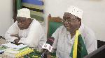 Baraza la wazee Mkoa wa Dar