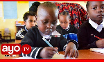 Mtoto genius wa hesabu aanza masomo, ana kipaji kingine cha mpira wa miguu (+video)