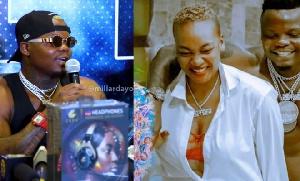VIDEO:Harmonize kafunguka kuhusu Kajala