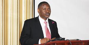 Prof.Ibrahimu Juma, Jaji Mkuu Tanzania