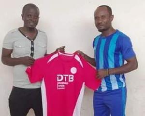 DTB Wamepania Ligi Kuu, Tambwe Ndani