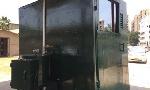 Muhimbili yaweka mashine za kujifukiza