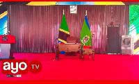 LIVE: Wakuu wa Wilaya wapya DSM wanaapishwa na RC Makalla