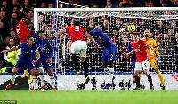 VAR yabariki ushindi wa Manchester United kwa Chelsea