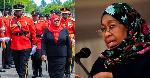 Ifahamu historia kumhusu Rais mpya wa Tanzania Mama Samia Suluhu Hassan
