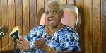 Maria Nyerere, Mke wa Hayati Mwalimu Julius Nyerere