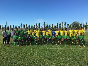 Wachezaji Young Africans walamba milioni 500