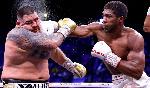Joshua amchapa Ruiz arudisha mataji yake IBF, WBA na WBO