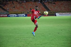 Onyango, Kapombe kuwakosa Dodoma Jiji