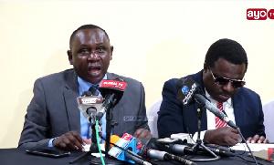 Msigwa, Sugu wamshtaki AG na Kamishina Magereza (+video)